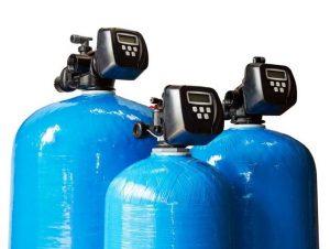 filtre industriale carbune activat